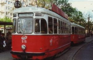Linie 62, Wien