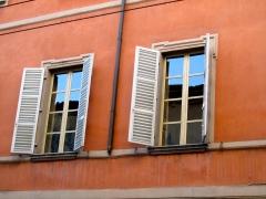 Suhrkamp, das Fenster zur Welt