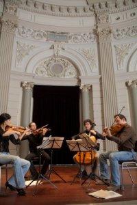 Belcea Quartett