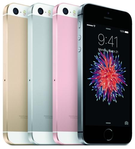 iPhone SE: Macht auch ganz gute Fotos